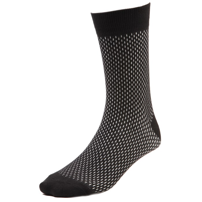 Richer Poorer - Rookie Solid Socks