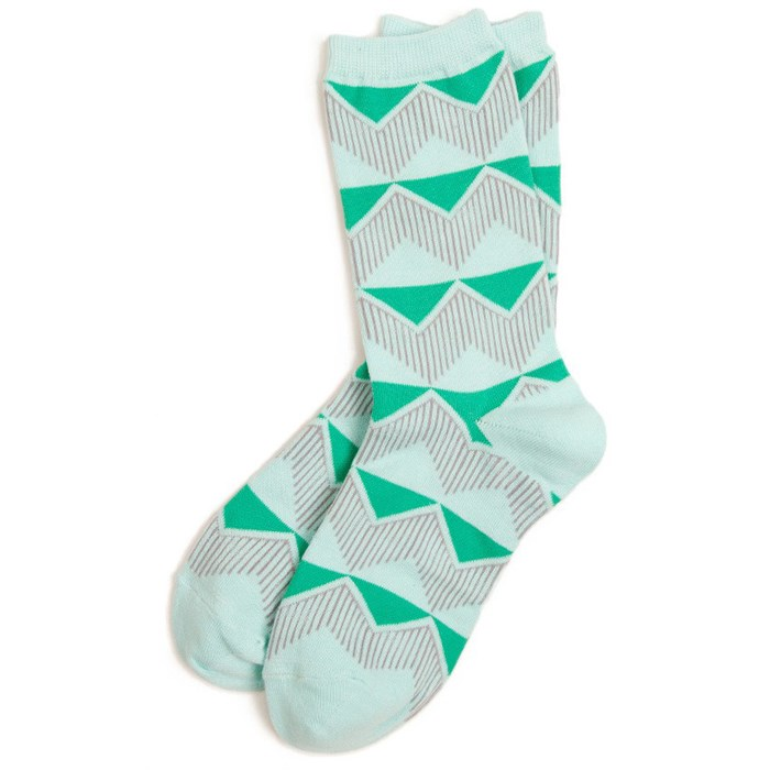 Richer Poorer - Parlor Socks - Women's