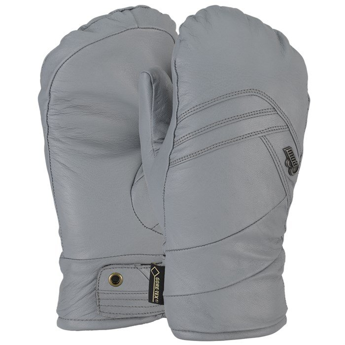 Pow Womens Stealth Gore-TEX Mitts