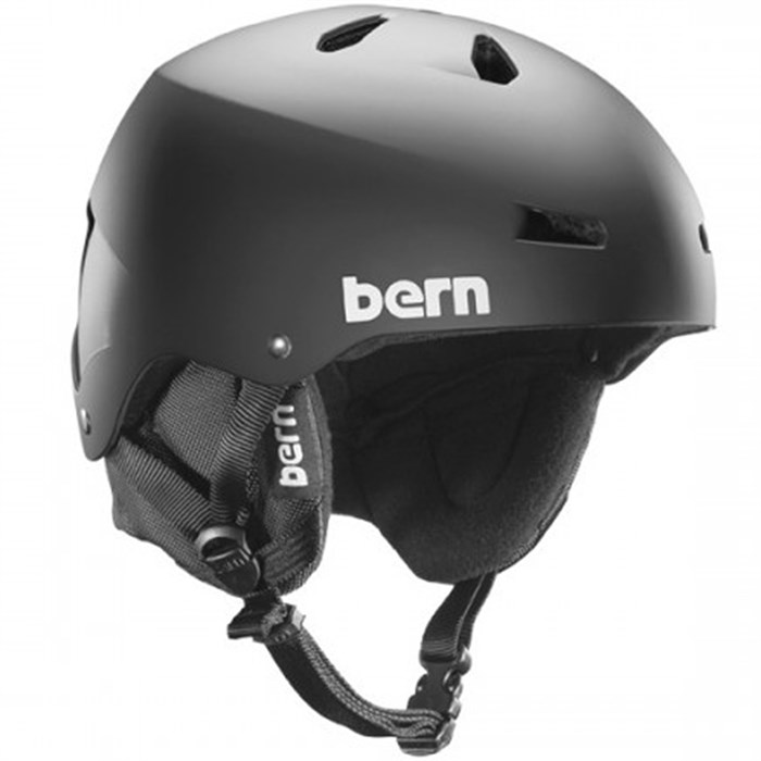 Bern - Macon Hard Hat Helmet