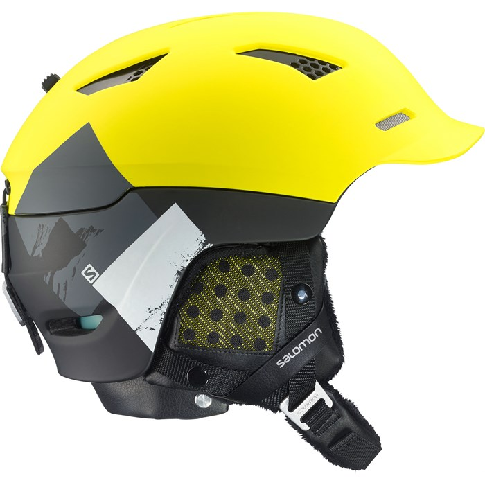 Salomon - Prophet Custom Air Helmet