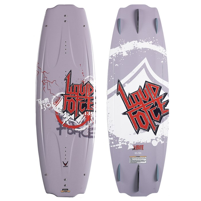 Liquid Force - Team Wakeboard 2006