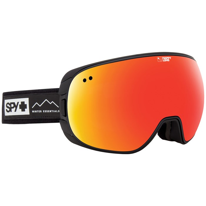 Spy - Doom Goggles