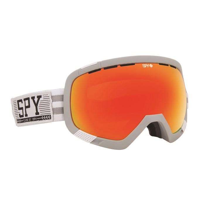 80de157e9600 Spy - Platoon Goggles ...