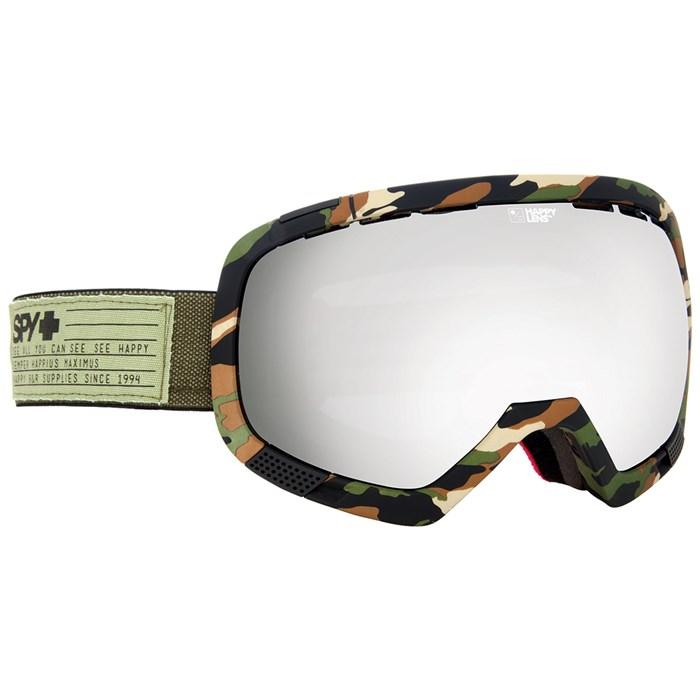 Spy - Platoon Goggles