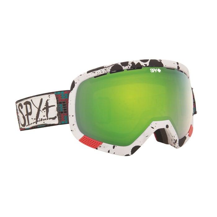 0f1399f32121 Spy + Wiley Miller Platoon Goggles