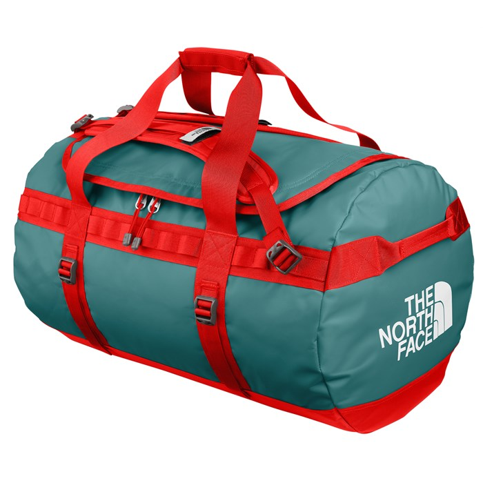 The North Face - Base Camp Duffel Bag - Small