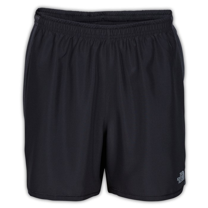 "The North Face - The North Face GTD Running 5"" Shorts"