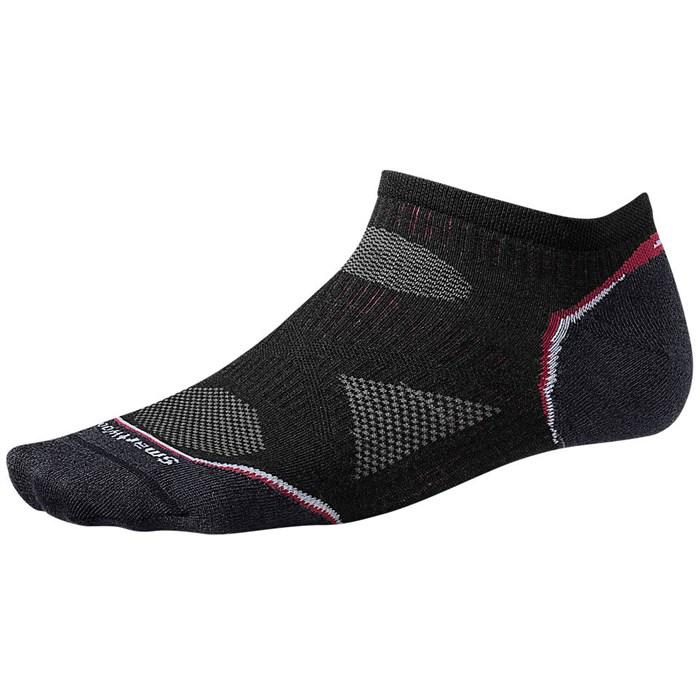 Smartwool - PhD® Cycle Ultra Light Micro Socks