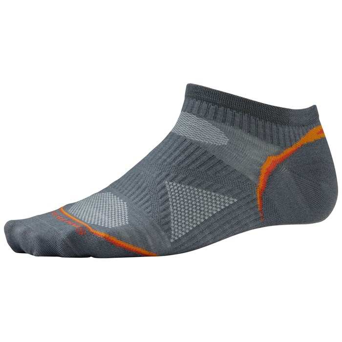 Smartwool - PhD® Cycle Ultra Light Micro Socks