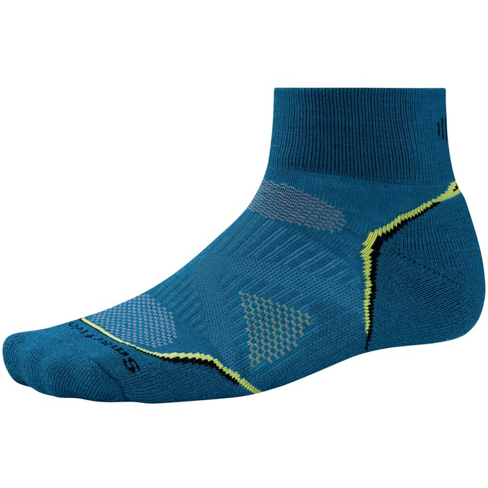 Smartwool - PhD® Cycle Light Mini Socks