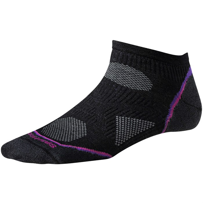 Smartwool - PhD® Cycle Ultra Light Micro Socks - Women's