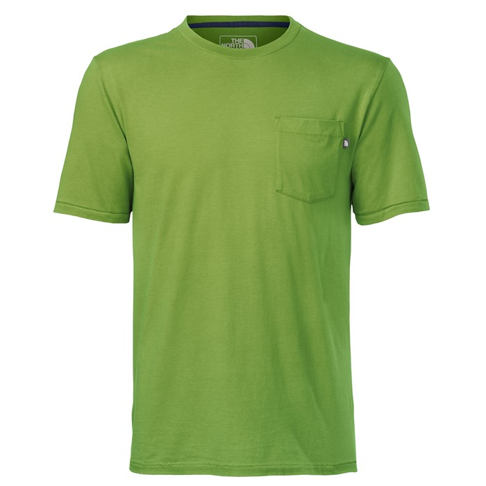 The North Face - Back In The Pocket T-Shirt
