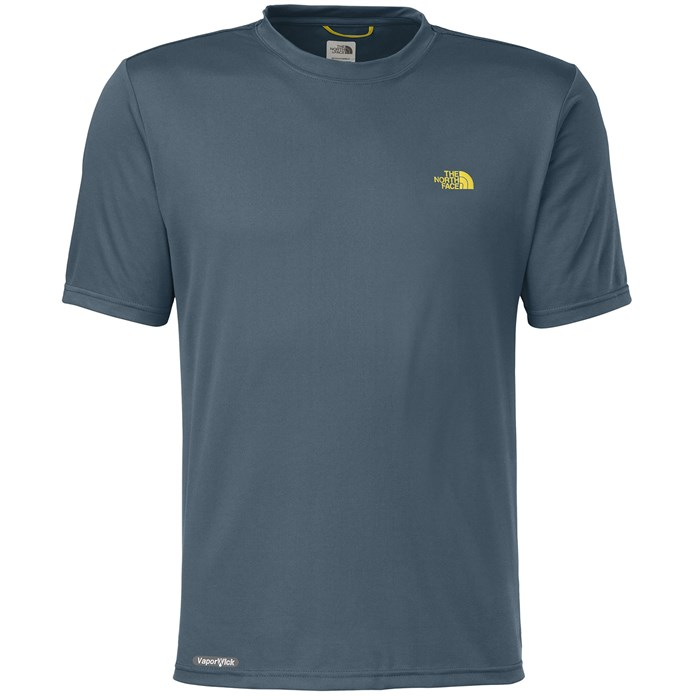 The North Face - Reaxion AMP Crew T-Shirt