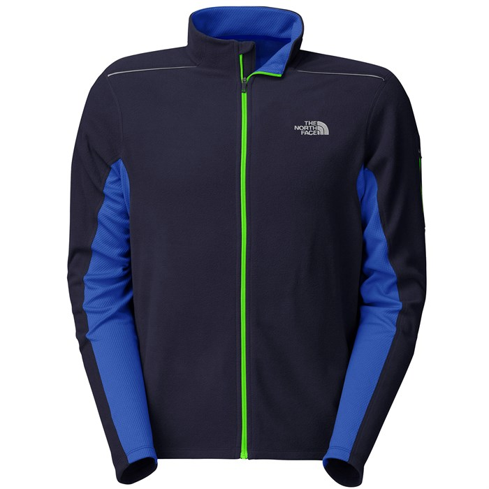 The North Face - TKA 80 Full Zip Top