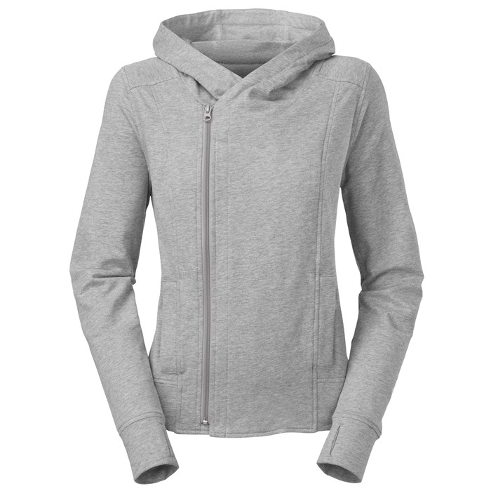 d1e79893e The North Face Babs Bomber Hoodie - Women's