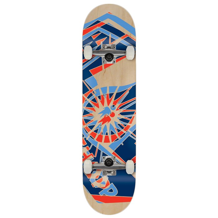 Alien Workshop - OG Shift 7.875 Skateboard Complete