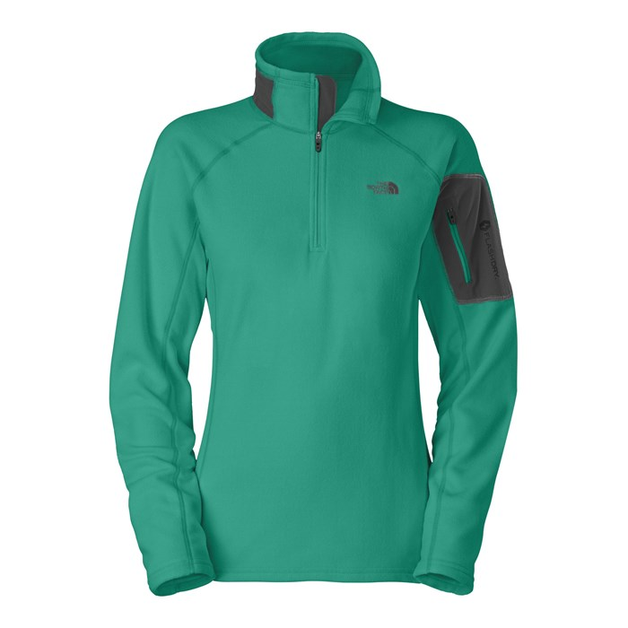 The North Face - RDT 100 1/2 Zip Pullover - Women's