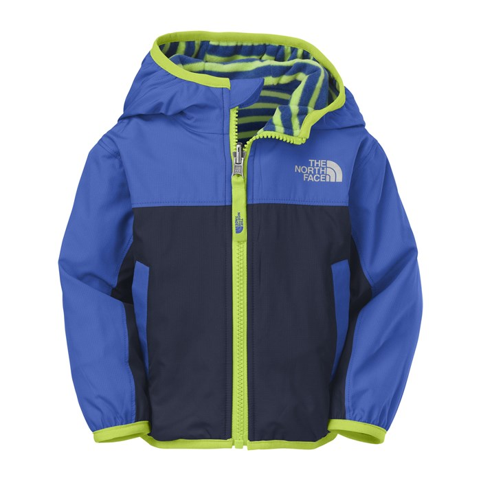 The North Face - Reversible Scout Wind Jacket - Infant - Boy's