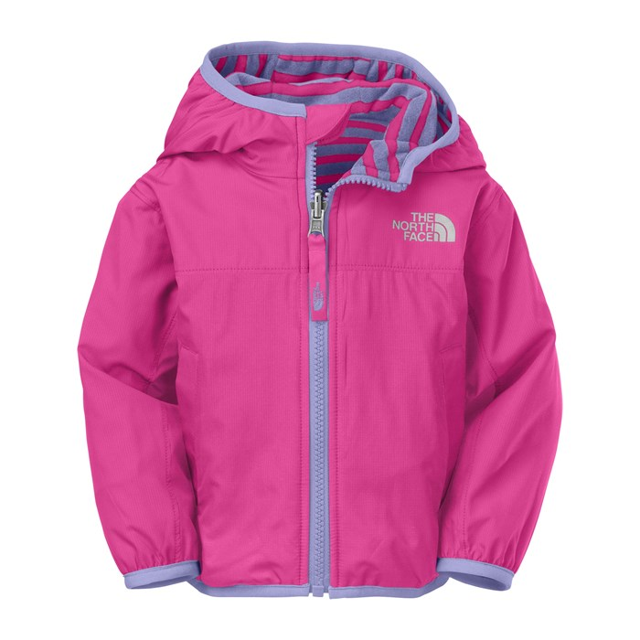 The North Face - Reversible Scout Wind Jacket - Infant - Girl's