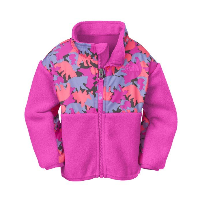 The North Face - Denali Jacket - Infant - Girl's