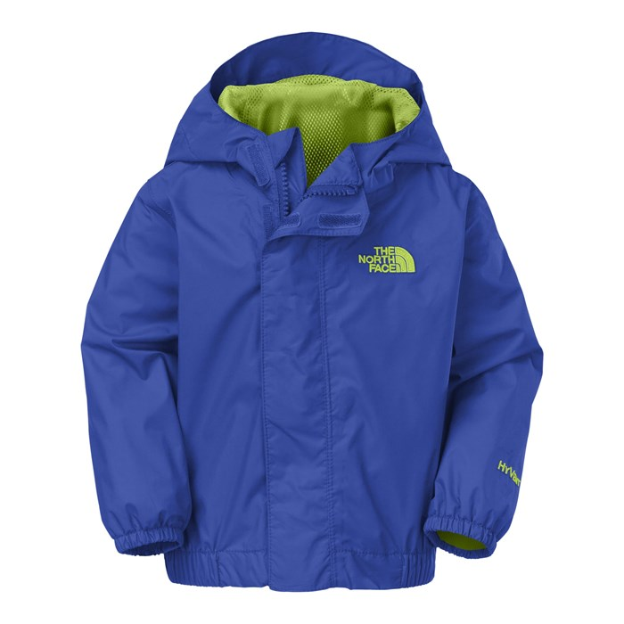 The North Face - Tailout Rain Jacket - Infant - Boy's