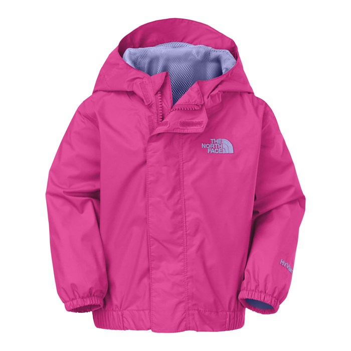 The North Face - Taillout Rain Jacket - Infant - Girl's