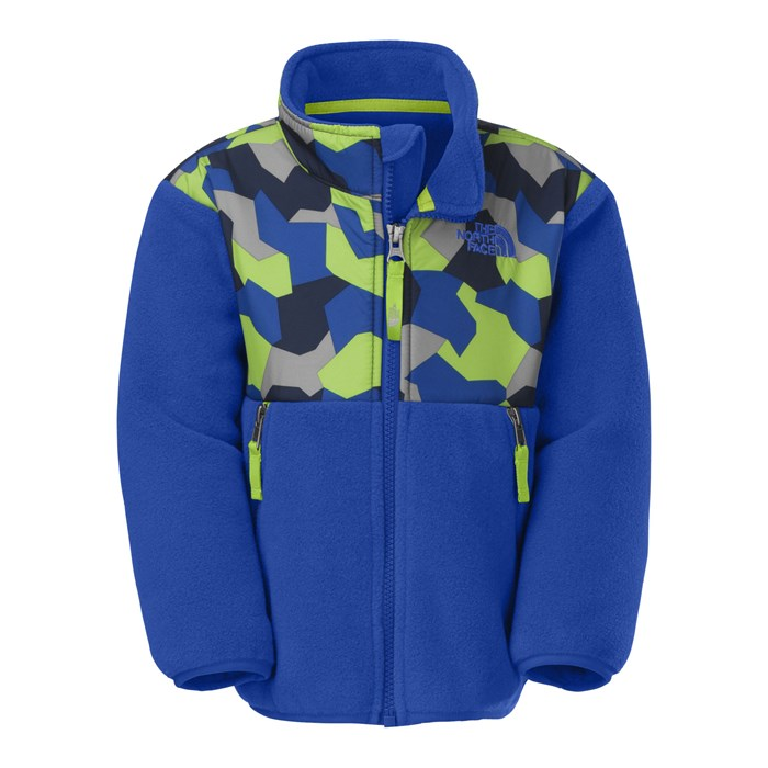 The North Face - Denali Jacket - Toddler - Boy's