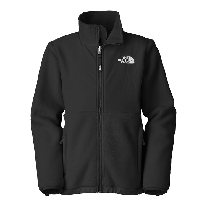 The North Face - Denali Jacket - Girl's