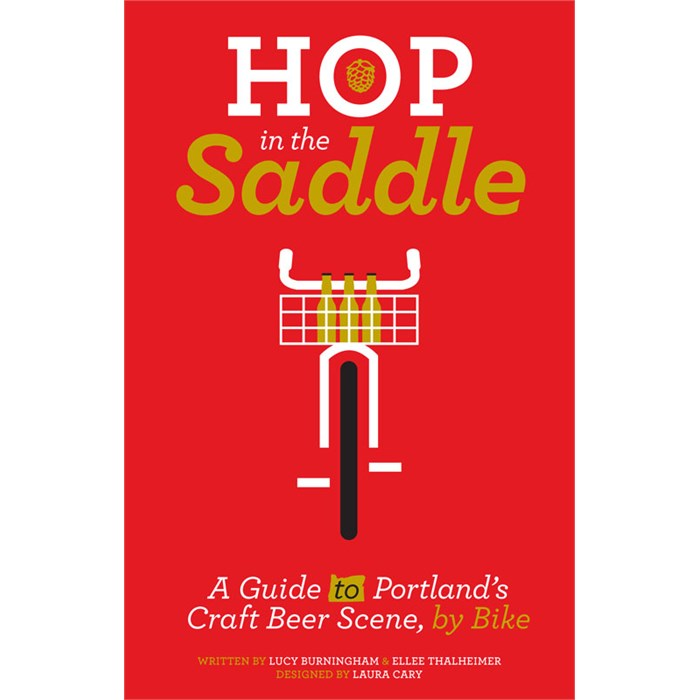 Into Action Publications - Hop in the Saddle