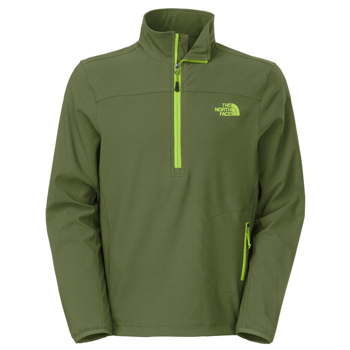 The North Face - Nimble Zip Shirt
