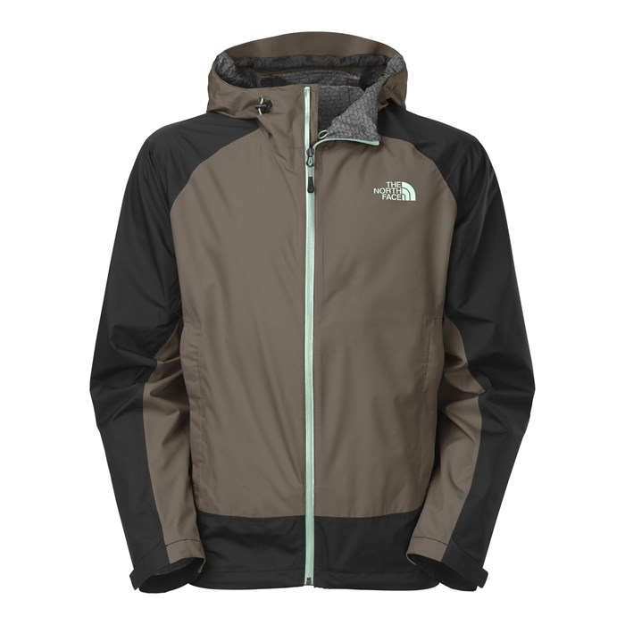 The North Face - RDT Rain Jacket