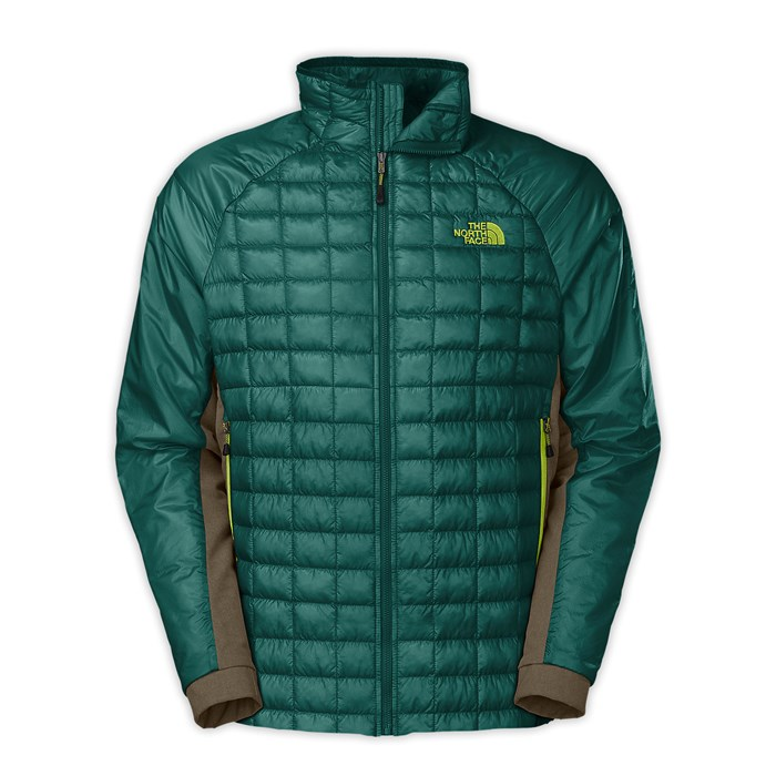 The North Face - ThermoBall Hybrid Jacket