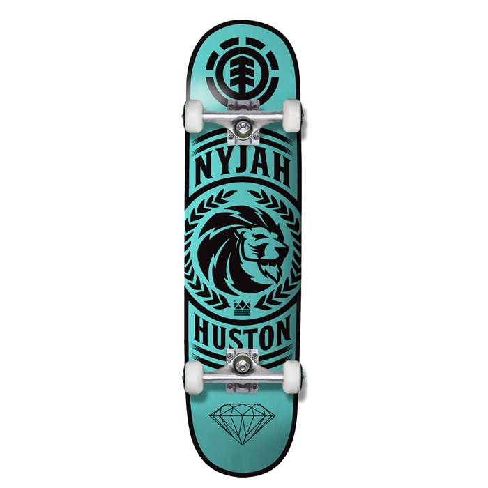 Element - Nyjah Clarity 7.75 Skateboard Complete