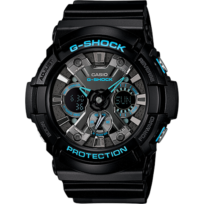 G-Shock - GA-201BA-1A Watch