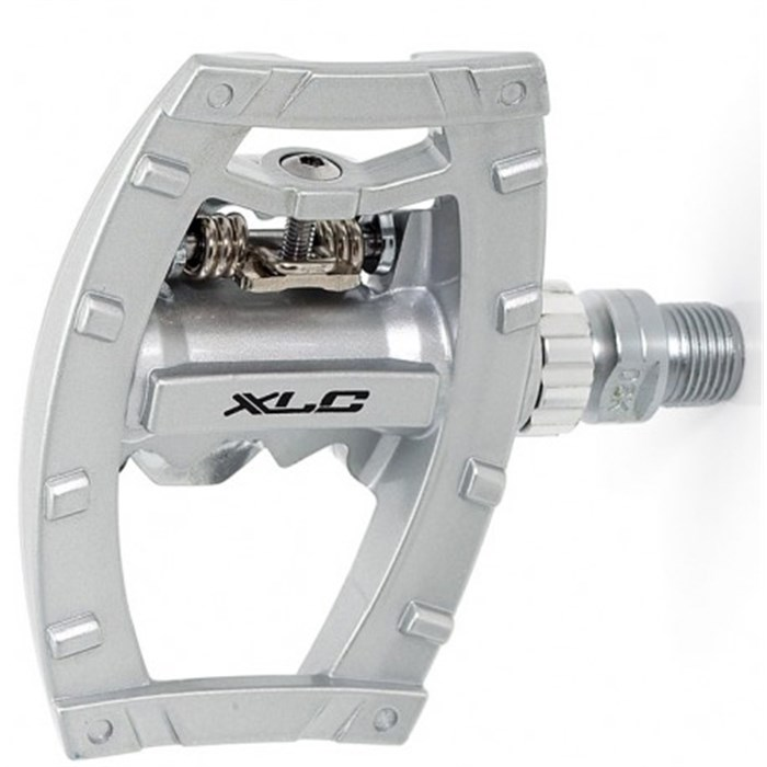 XLC - PD-S11 Singlesided Clipless Pedals