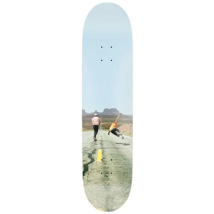 Jiberish - X Dave Lehl Skateboard Deck
