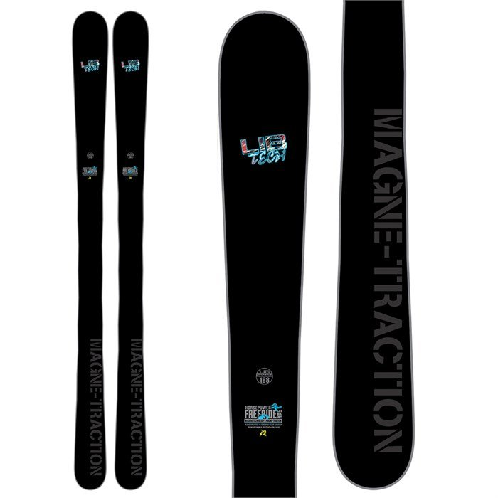 Lib Tech - NAS Freeride HP Skis 2015