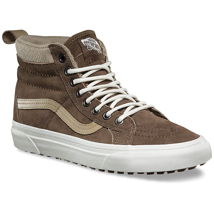 dd733395b7 Vans - Sk8-Hi MTE Shoes - Women s ...