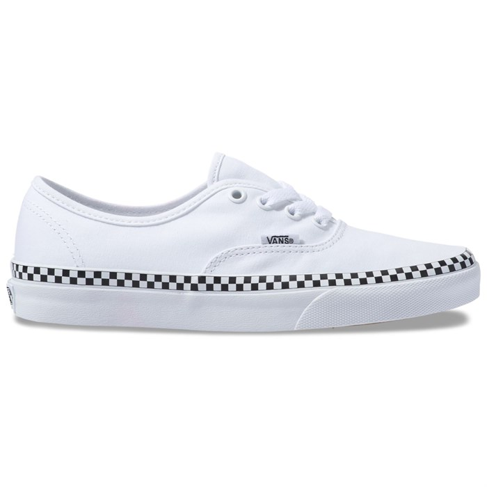 Vans - Authentic Shoes - Women's