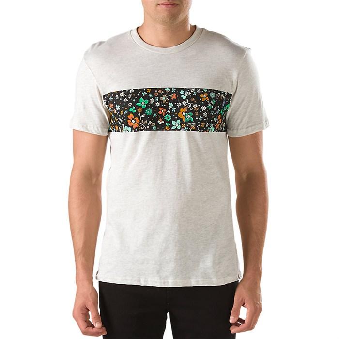 86e8188f5403ff Vans - Psych Floral Pocket II T-Shirt ...