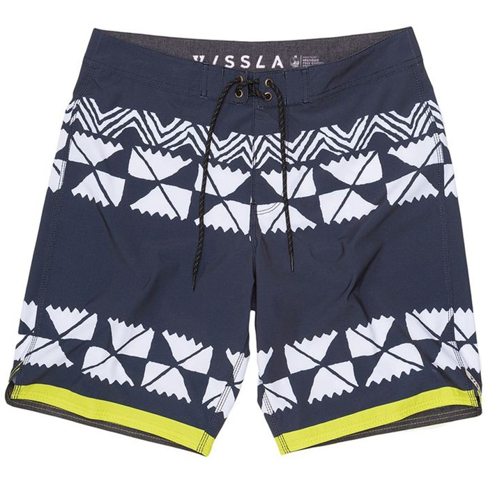 Vissla - Mossel Boardshorts
