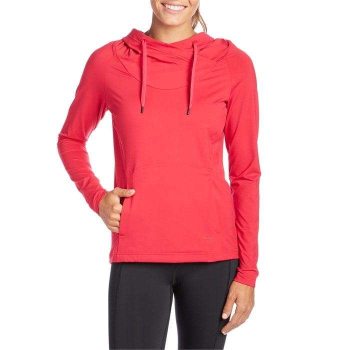arc 39 teryx varana long sleeve shirt women 39 s evo outlet
