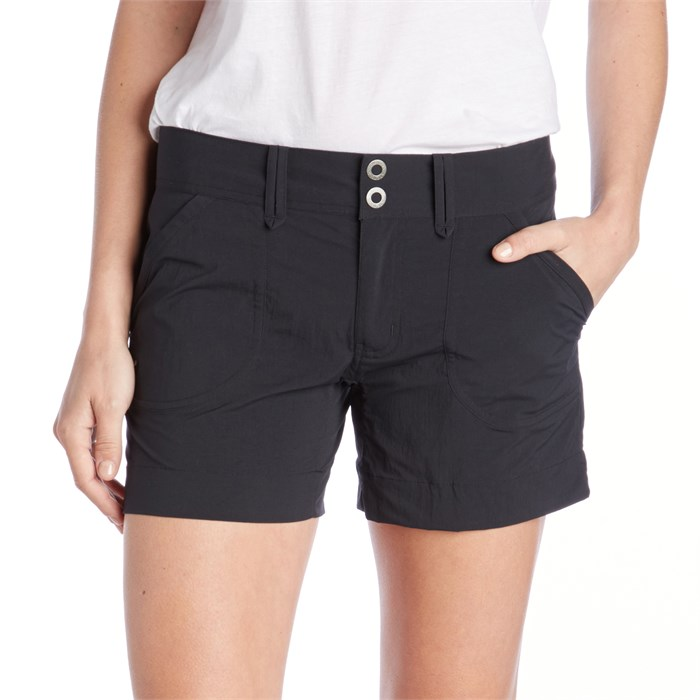 de4df1c5f473 Arc teryx - Parapet Shorts - Women s ...