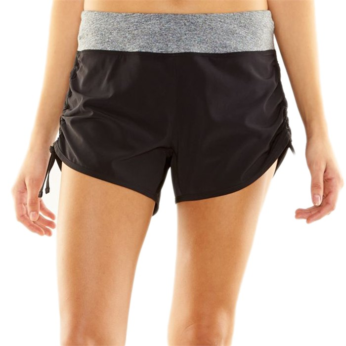 Lucy Endurance Woven Shorts - Women's | evo