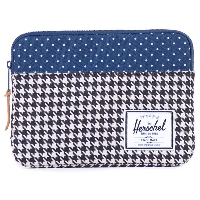 Herschel Supply Co. - Anchor iPad Air Sleeve