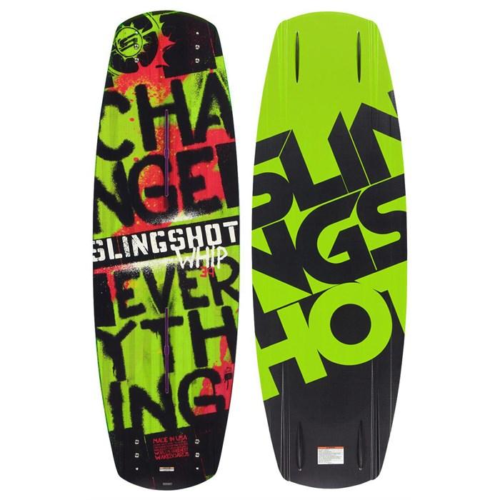 Slingshot - Whip Wakeboard - Blem 2014