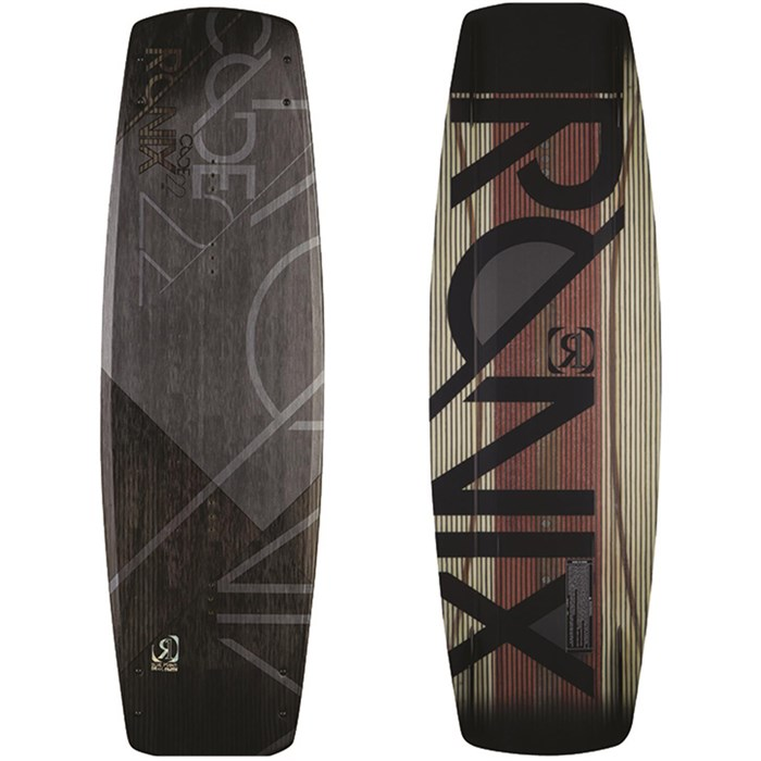 Ronix - Code 22 Wakeboard - Blem 2014