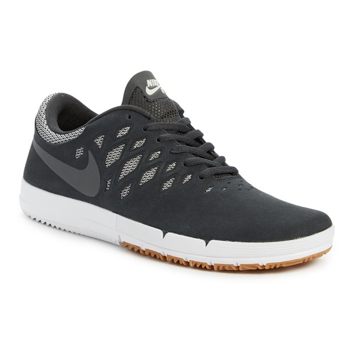 thoughts on store buying new Nike SB Free Shoes