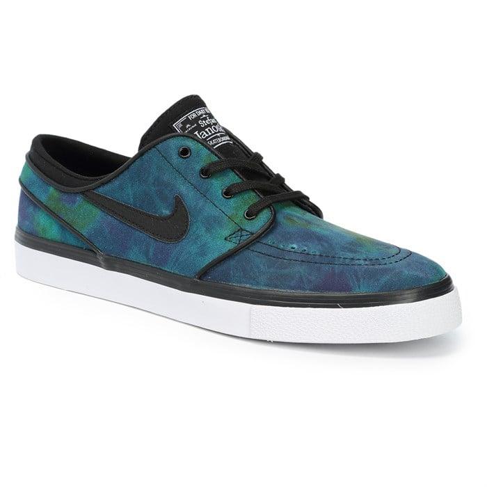 Nike SB Zoom Stefan Janoski Neb Shoes  d496ab839e3e